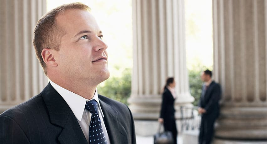 Every great lawyer needs these 4 qualities