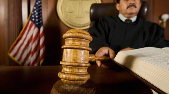 jus 585x325 - These are the 4 common cases you will encounter in a civil court