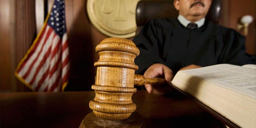 jus 820x410 - These are the 4 common cases you will encounter in a civil court