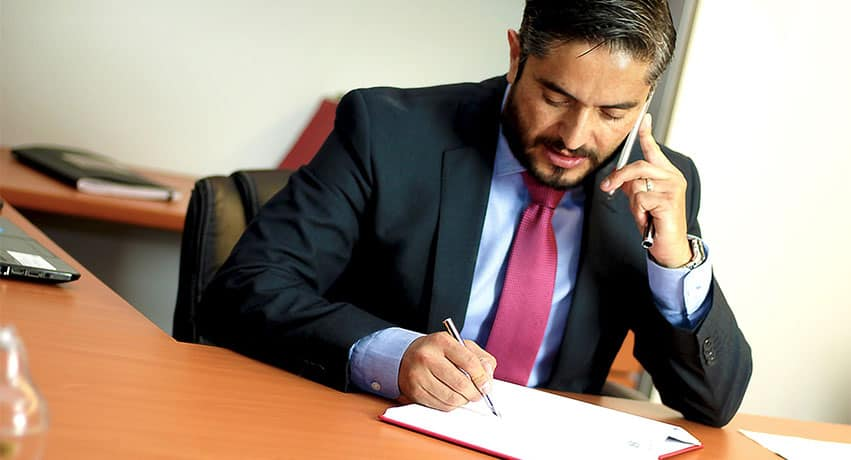Law – These are the 3 characteristics of a good law firm