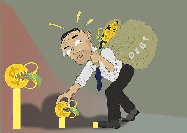 חשוב שתדעו מחיקת חובות