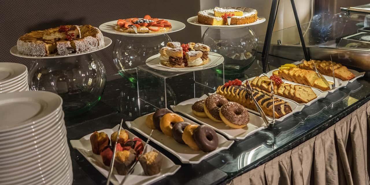 Luxury food 1550152647 - מתכננים אירוע? אלו הן האטרקציות שאתם חייבים להכיר