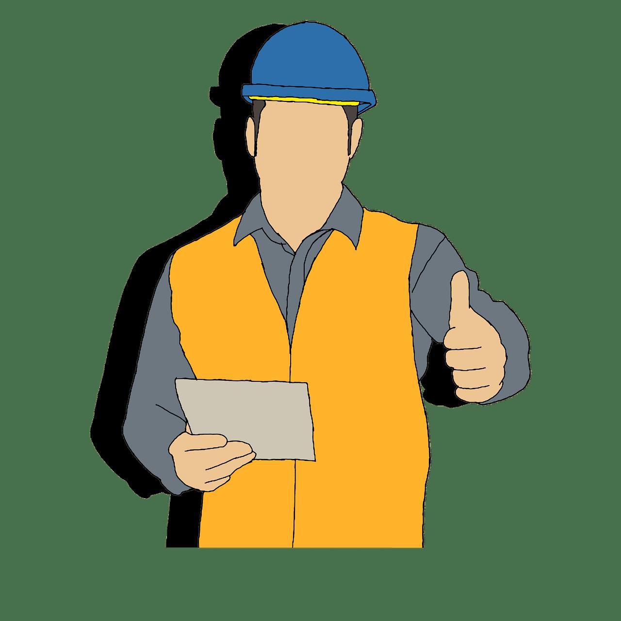 כללי בטיחות לעבודה במשרד וההתנהלות במקרה של פציעת עובד